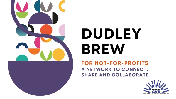 """Featured image for """"The Dudley Brew – a network for not-for-profits operating in Dudley borough"""""""
